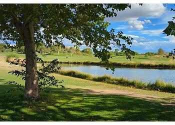 Albuquerque golf course Arroyo Del Oso Golf Course