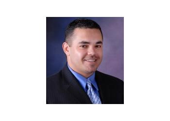 Elk Grove real estate agent Arsalon Badri