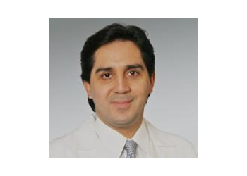 Ontario urologist Arsenio Javier Figueroa, MD
