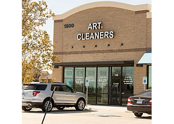 McKinney dry cleaner Art Cleaners
