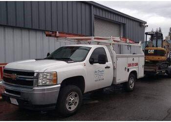 Fresno plumber Art Douglas Plumbing Inc.