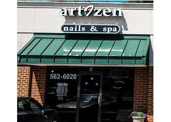 Richmond nail salon ArtIzen Nails & Spa