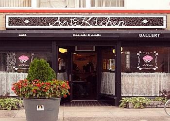 Intrinsic Cafe Newark Menu