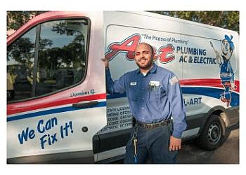 Coral Springs plumber Art Plumbing, AC & Electric