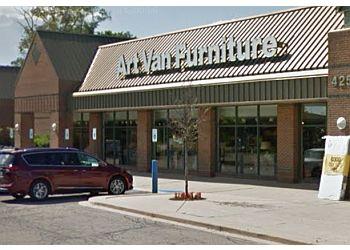 Ann Arbor furniture store Art Van Furniture