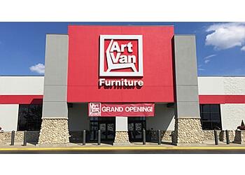 Evansville furniture store Art Van Furniture
