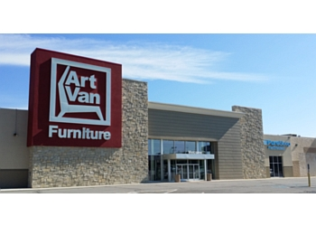 Art Van Furniture 311 Coliseum Boulevard Fort Wayne In 46805
