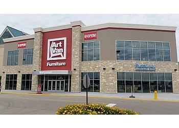 Naperville furniture store Art Van Furniture