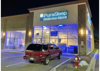 Warren mattress store Art Van PureSleep
