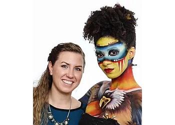 Jacksonville face painting Art-Z-Faces