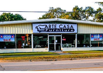 Elgin furniture store Artecasa furniture