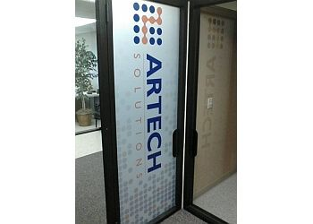 Des Moines it service Artech Solutions
