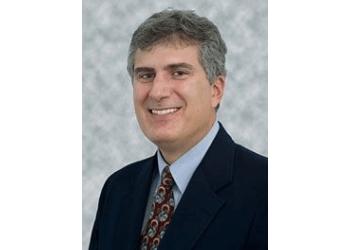 Syracuse eye doctor Arthur F. Coli, MD