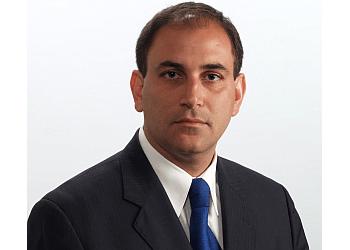 Inglewood criminal defense lawyer Arthur Khachatourians