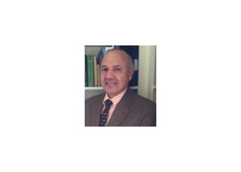 El Paso psychiatrist Arthur L. Ramirez, MD