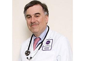 New York immunologist Arthur Lubitz, MD