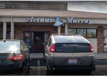 Cincinnati dance school Arthur Murray Cincinnati Dance Studio