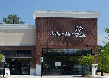 Durham dance school ARTHUR MURRAY