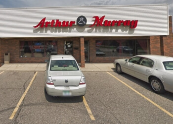 Sterling Heights dance school Arthur Murray Dance Studio
