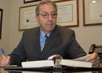 Tucson tax attorney Arthur Weiss, P.C.