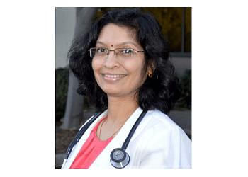 Sunnyvale pediatrician Arti Jain, MD