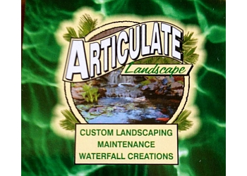 Downey landscaping company Articulate Landscape