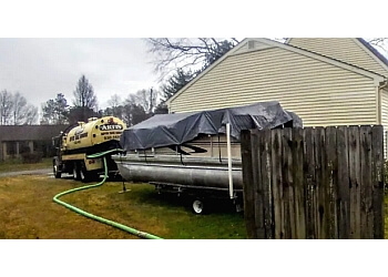 Norfolk septic tank service Artis Septic Tank Cleaning Service