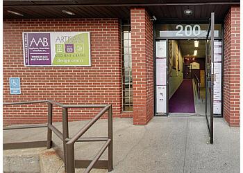 Buffalo custom cabinet Artisan Kitchens and Baths