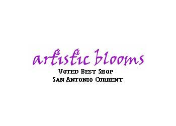 San Antonio florist Artistic Blooms Inc