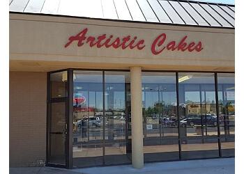 Wichita cake Artistic Cakes