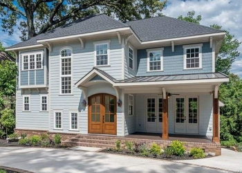 Charlotte residential architect Artistic Contractors, Inc.
