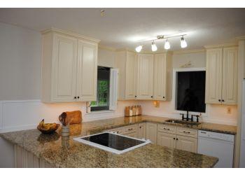 Augusta custom cabinet Artistic Kitchens & Design