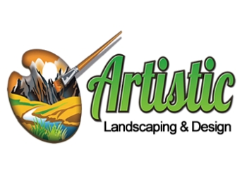 Arvada landscaping company Artistic Landscaping & Design