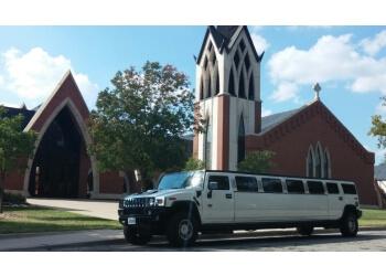Wichita limo service Artistic Limousine