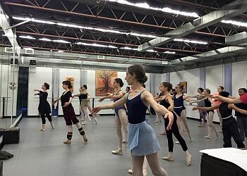 Greensboro dance school Artistic Motion