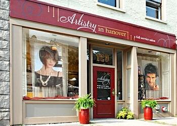 Syracuse hair salon Artistry In Hanover