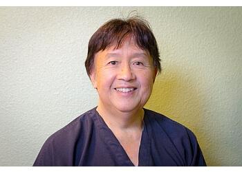 Vallejo dentist Artmond G. Louie, DDS