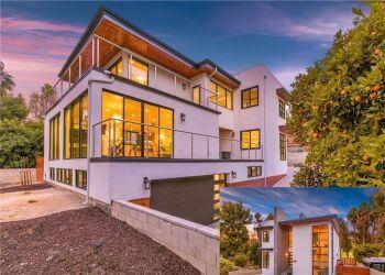 Corona residential architect Artoo Design S2dio, Inc