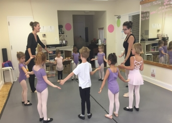 Newport News dance school Arts Ballet Academy, LLC