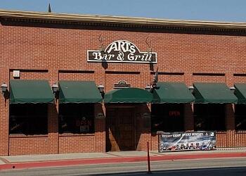 Riverside sports bar Art's Bar & Grill