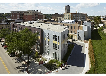 Elgin apartments for rent Elgin Artspace Lofts
