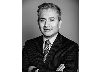 Rancho Cucamonga immigration lawyer  Arturo Angel Burga