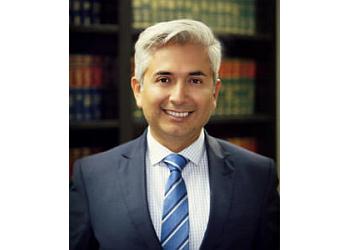 Rancho Cucamonga immigration lawyer Arturo Angel Burga