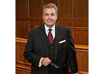 St Petersburg immigration lawyer Arturo R. Rios, Esq.