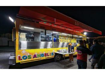 Pasadena food truck Arturo's TacoTruck
