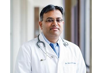 Santa Clara primary care physician Arun Villivalam, MD