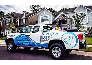 Charlotte pest control company Aruza Pest Control