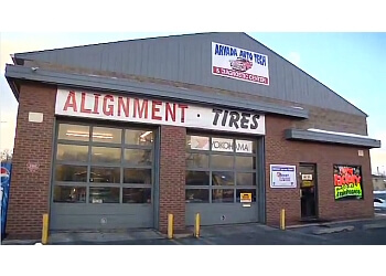 Arvada car repair shop Arvada Auto Tech & Diagonostic Center