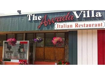 Arvada italian restaurant Arvada Villa Restaurant