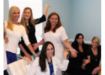 Tampa med spa Arviv Medical Aesthetics